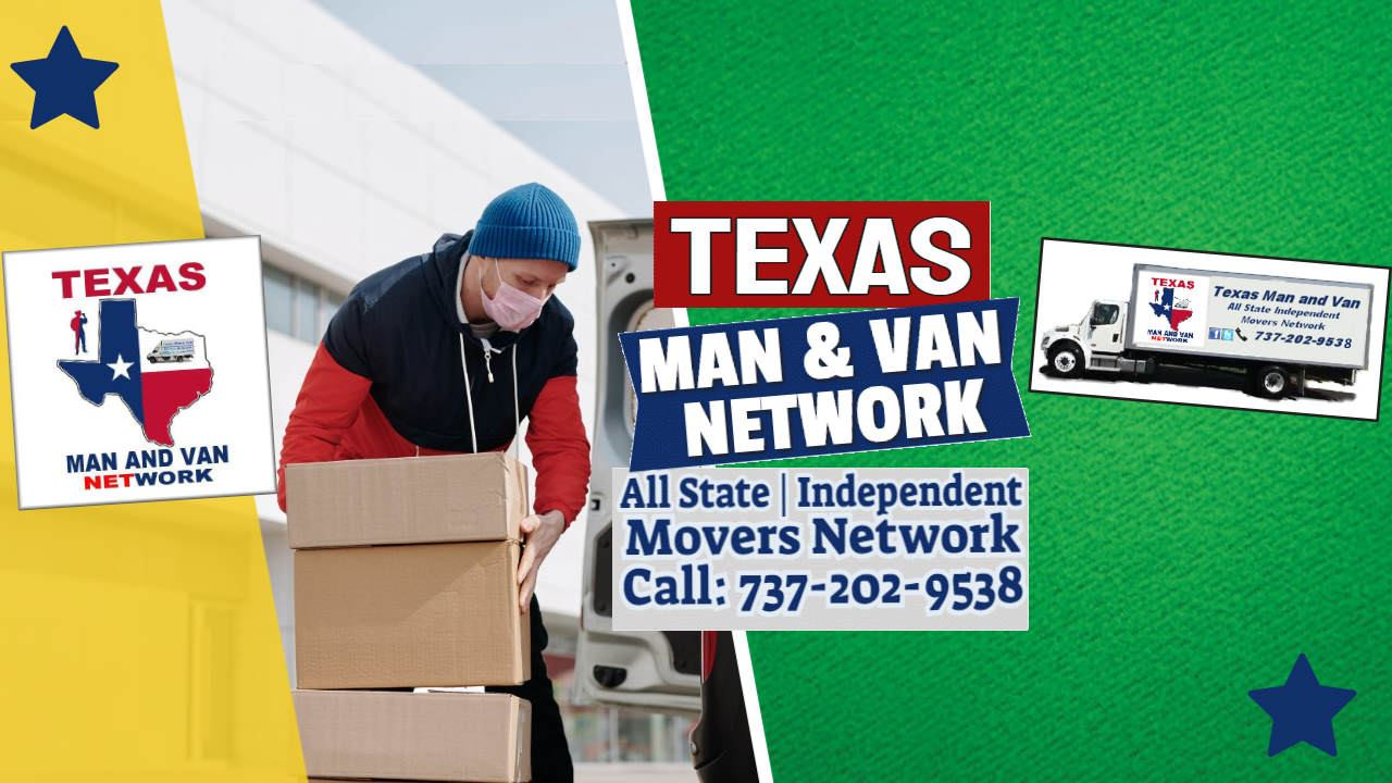 Affordable Movers texas